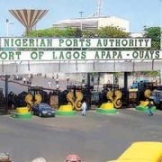 Why FG is to Review Seaport Concession Agreements