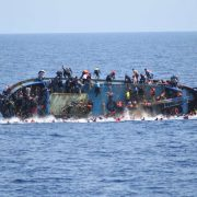 Maritime Crimes Shrink Across World's Hot Spots