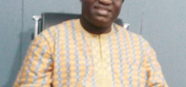Shippers' Council's Enabling Act should be Amended- Prince Ajayi