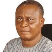 AFFF Gets Author as Nigerian Coordinator
