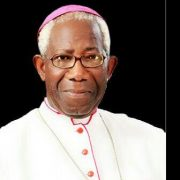 Why I First Rejected My Appointment as Bishop-  Archbishop Job