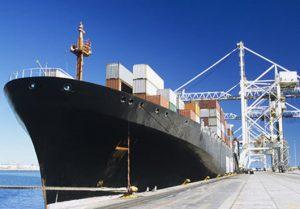 crew transport vessel