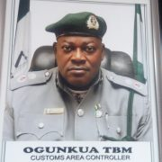 Customs in Oyo/ Oshun now on Excise Duty Collection Drive- Ogunkua