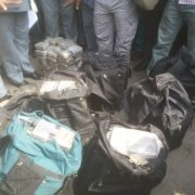 Customs Hands over Impounded 200 Parcels of Hard Drugs to NDLEA