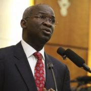 FEC yet to Approve Re-introduction of Tolling on FG Roads – Fashola