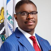 National Assembly Threatens to Sanction NIMASA DG, Dr Peterside