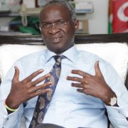 FG Will No Longer Refund States Which Repair Federal Roads- Fashola