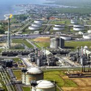 Nigeria's Oil Supply Faces Glut