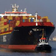 MSC Ship Fined for Violating Speed Limit in Canada