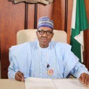 Buhari Assents to Anti- Piracy Bill, as NIMASA DG Says  Law  Will Boost Blue Economy