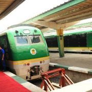 Lagos-Abeokuta Train: FG Offers Two Months Free Ride