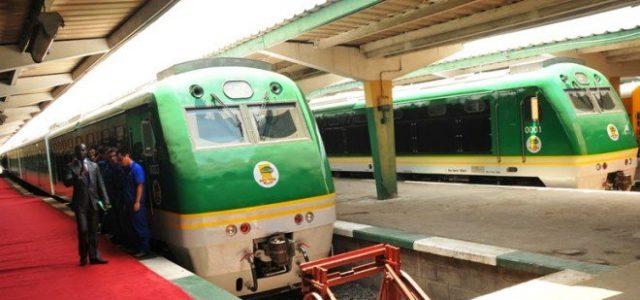 Lagos-Abeokuta Train: FG Offers Two Months Free Ride