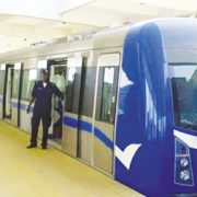 Nigerians Prepare  to Take over Abuja Light rail from Chinese