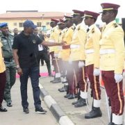 LASTMA: One Way Traffic Offender Now to Pay N200,000 Fine Or Forfeit Vehicle