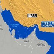 Australia Joins US-Led Coalition to Protect Ships in Strait of Hormuz