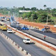 Lagos-Ibadan Expressway Reconstruction to Last Till 2022