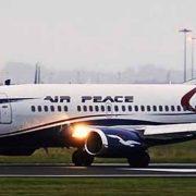 Landing Permit Delay:  320 Nigerian Returnees  Now Expected Today