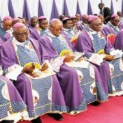 Unemployment: Catholic Bishops Task Govts , Private Sector on Job Provisions