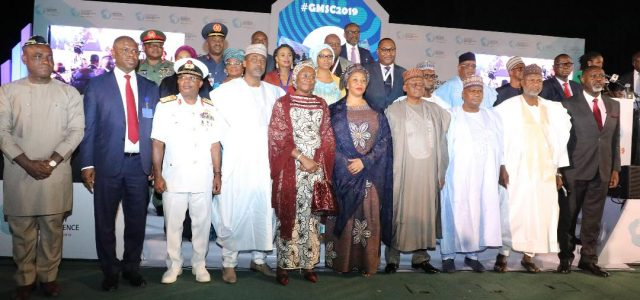 Nigeria Says with Global Support ,Gulf of Guinea Will Be Free of Piracy