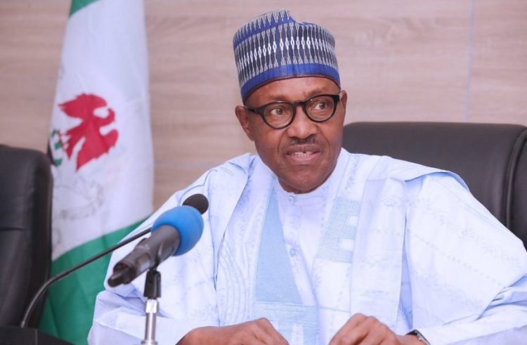 COVID-19: Buhari Gets Feedback from PTF as Nigerians await Opening of Economy