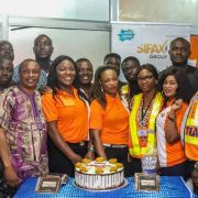 Sifax Group  Celebrates Customers
