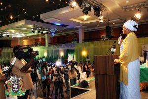 hadiza stakeholders 3