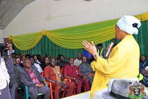 hadiza stakeholders