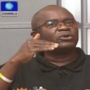 Opeifa Clears Air on Alleged Ejection of Presidential Task Team from Rockview Hotel