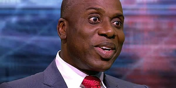 Why Lagos- Ibadan Rail Completion Was Delayed Till April 2020- Amaechi