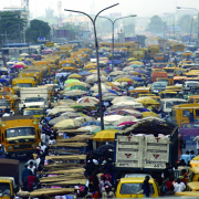 Lagos Explains Chaotic Traffic Situation In Metropolis, Finds Solutions