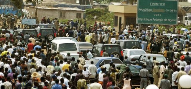 Ogun Monarchs , Residents , Lament, Task FG on  Border Closure