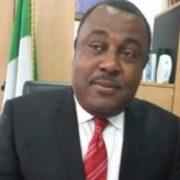 Nwabunike Achieves Real Peace In ANLCA , Recalled  Suspended Exco Members