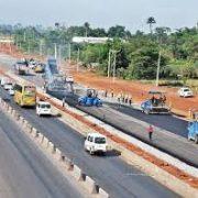FG Yet to Repair 58% of Lagos Ibadan Express-Way , Opens Kara Axis to Traffic