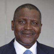 Naira Risks: Dangote to diversify investments to United States