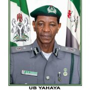 Ag. Controller FOU 'A' Seizes Contrabands of  N67.3m In Duty In 1 Week