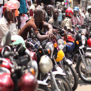 Okada, Tricycle Ban: APC Differs  with PDP Guber Candidate