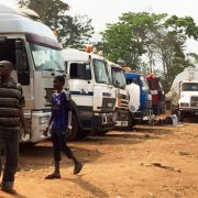 Road Accidents: Senate Orders Police, FRSC ,VIOs to Clamp down on Rickety Trucks