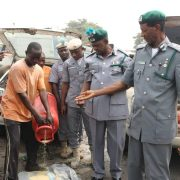 FOU 'A' Customs Seizes N10bn Worth of 1,393 Bags of  Rice , Others In 2 Wks