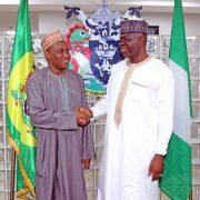 Senate Seeks Partnership with NPA on ICT