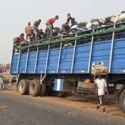 Thousands of Okada Riders Relocate to North from Lagos over Restriction Order