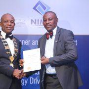 SIFAX Off Dock GM Bags NIMN Fellowship