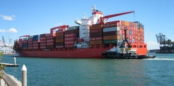 Coronavirus : Ports, Terminals, Container Lines May Lose 97 Mn TEU in 2020