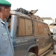 Customs FOU 'A' Impounds , Destroys N20.6m worth of Poultry Products