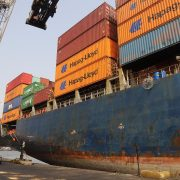 Fifth Largest Global Carrier, Hapag Lloyd Visits Ports& Cargo Terminal