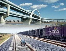 Coronavirus Stalls Completion of Lagos-Ibadan Rail Project