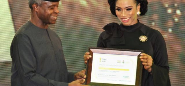 Shippers' Council Wins World Bank Ease of Doing Business Ranking Award