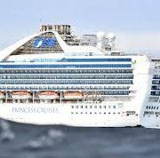 Coronavirus Impact: Princess Cruises Halts Global Operations for 2 Months