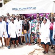 120 Reap from Dr Afolabi Free Medical Outreach
