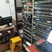 NCC ,DSS Clamp down on Illegal Broad Stations,Arrest Pirates