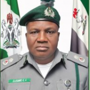 Comptr  Olusemire: Deploying Enforcement in Recovery of Customs Revenue